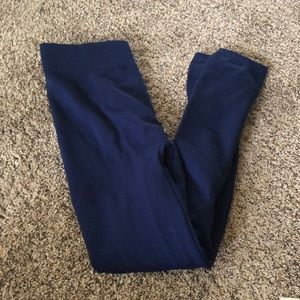 Pants - ✔️fleece lined leggings